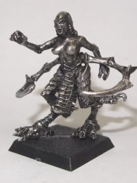 chaos demonette miniature