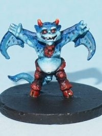 demonic imp Miniature