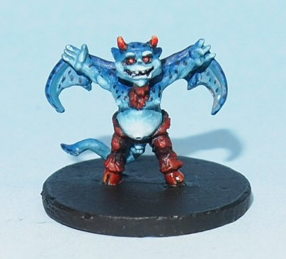 demonic imp Miniature