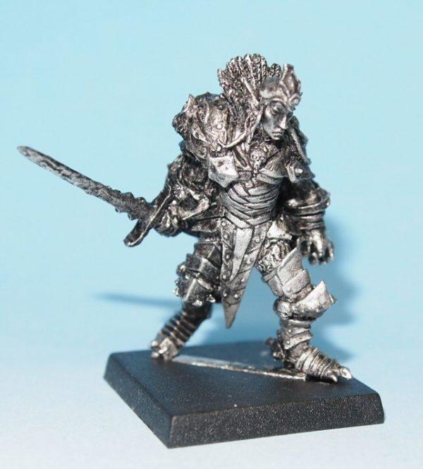 Dark Elf Miniature