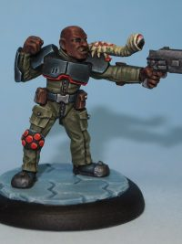 scifi miniatures - mutant
