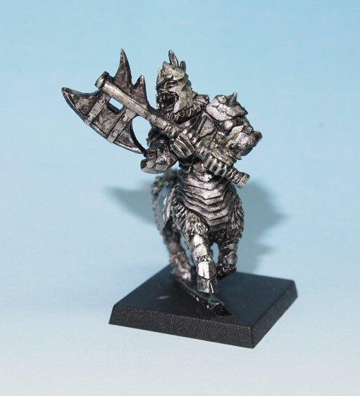 Dwarf-Centaur model