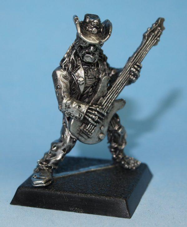 Lemmy Scifi Musician