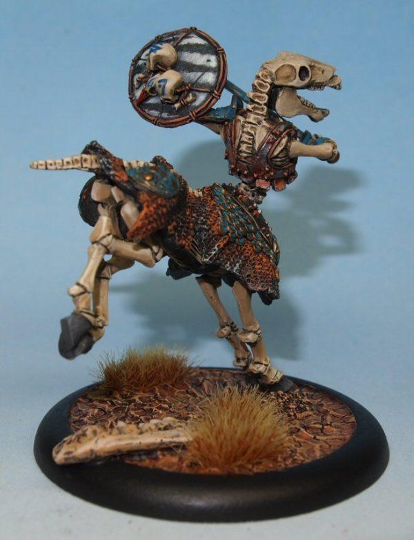 Undead Centaur model
