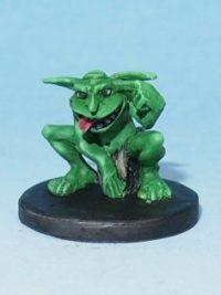Rude Goblin