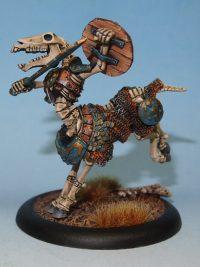Skeletal Centaur