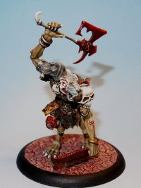 Son Of Slomm-Chaos Ogre