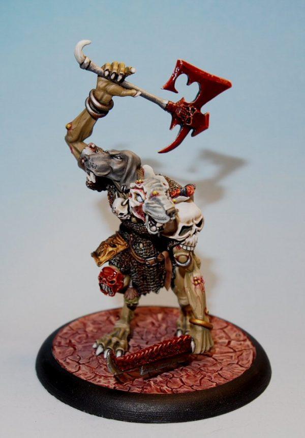 Son Of Slomm-Chaos Ogre