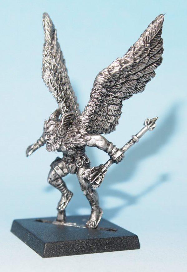 hawkman miniature